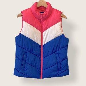 GAP Neon Vest